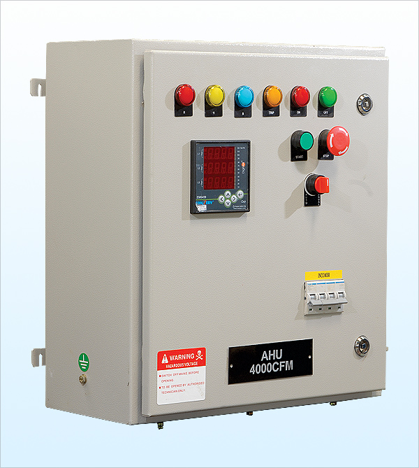 Products Nandini Power Control